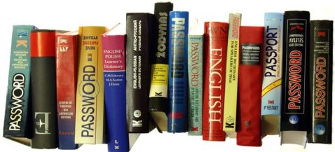 dictionaries horizontal